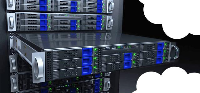 Servidor Dedicado e Cloud Computing
