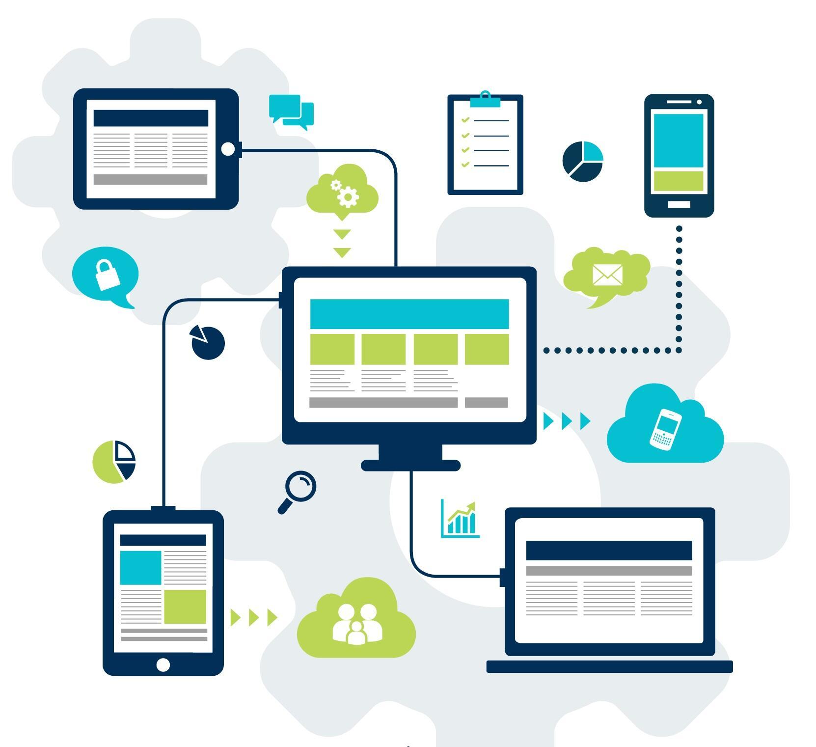 Ind stria de tecnologia quais as principais tend ncias em for Design del mazzo online
