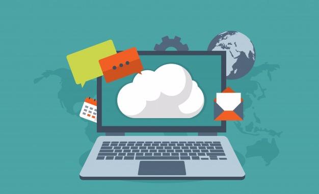 sistema de contabilidade para a nuvem